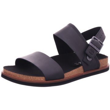 Timberland Sandale schwarz