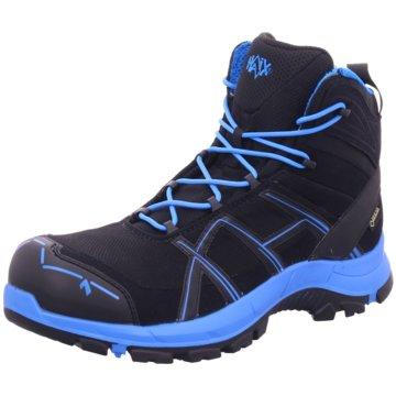 Haix Outdoor Schuh schwarz