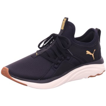 Puma Sneaker LowSOFTRIDE SOPHIA ECO WN S - 194862 schwarz