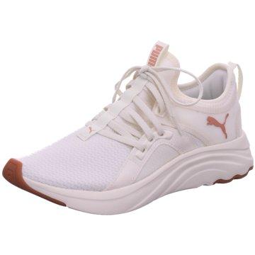 Puma Sneaker LowSOFTRIDE SOPHIA ECO WN S - 194862 weiß