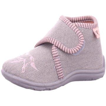 Hengst Footwear Kleinkinder Mädchen grau