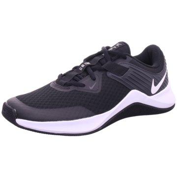 Nike TrainingsschuheMC TRAINER - CU3584-004 schwarz