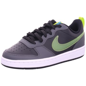 Nike Sneaker LowCOURT BOROUGH LOW 2 - CW1624-001 -