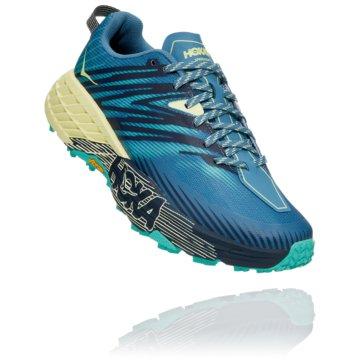 Hoka RunningSPEEDGOAT 4 - 1106527 blau