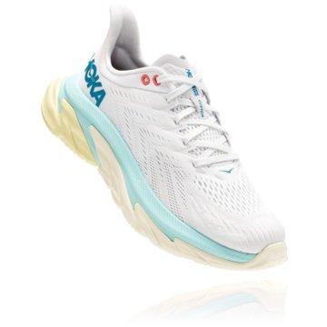 Hoka RunningCLIFTON EDGE - 1110511 weiß