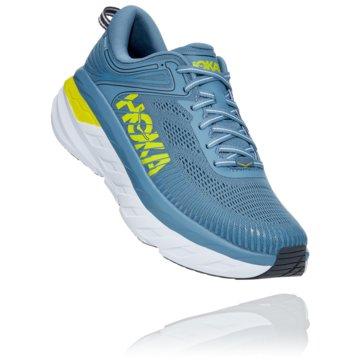 Hoka RunningBONDI 7 - 1110518 blau