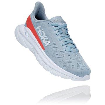 Hoka RunningMACH 4 - 1113529 BFHC blau