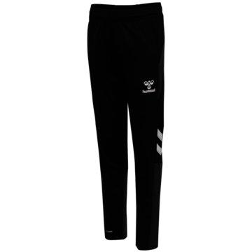 Hummel TrainingshosenhmlLEAD FOOTBALL PANTS KIDS - 207414 schwarz