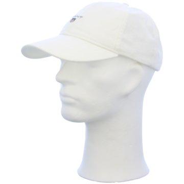 Gant Hüte, Mützen & Caps weiß