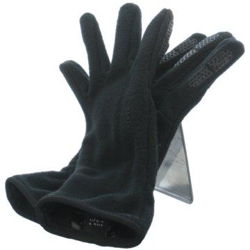 Barts Handschuhe schwarz