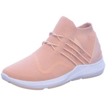 ARKK Copenhagen Top Trends Sneaker rosa