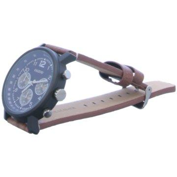 OOZOO Uhren braun