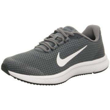 Nike TrainingsschuheRunallday grau