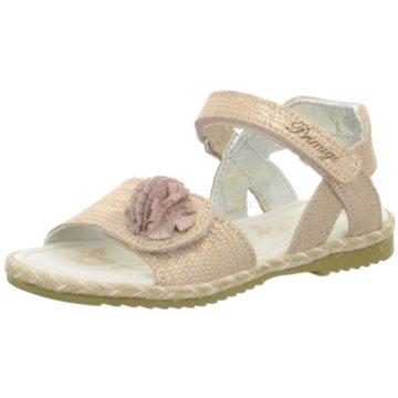 Primigi Offene Schuhe rosa