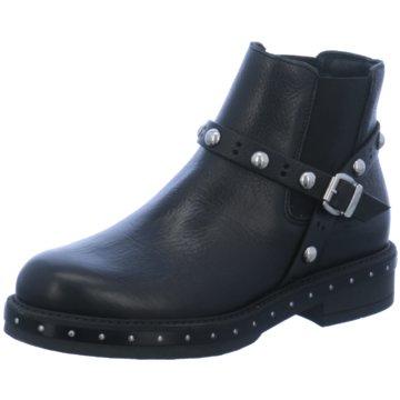 Igi&Co Top Trends Stiefeletten schwarz