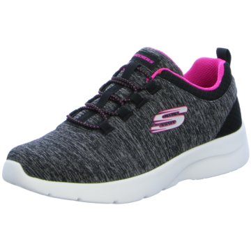 Skechers Sneaker Sports grau