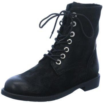 SPM Shoes & Boots Top Trends Stiefeletten schwarz