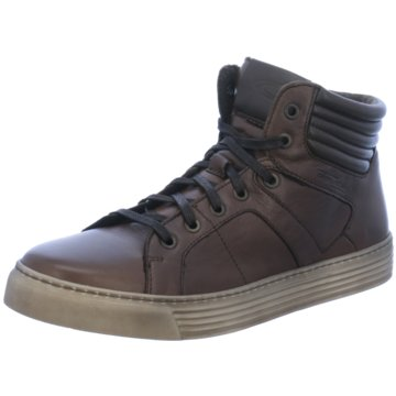 camel active Sneaker HighBowl 35 braun