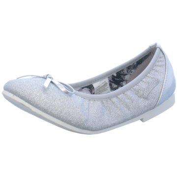 Dockers by Gerli Ballerina silber