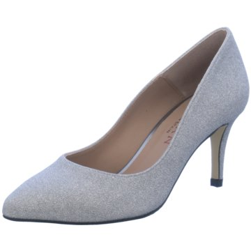 Marian Top Trends Pumps grau