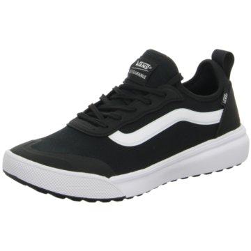 Vans Sneaker Sports schwarz