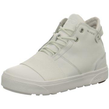 Vado Sneaker High weiß