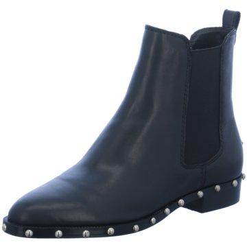 Guess Chelsea Boot schwarz
