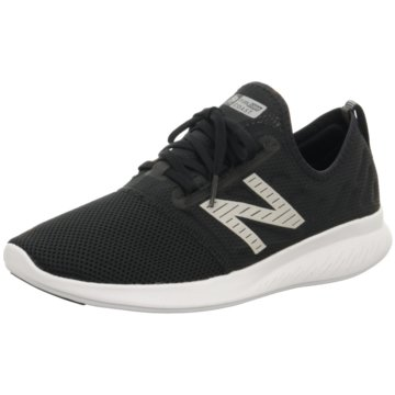 New Balance Sneaker Sports schwarz