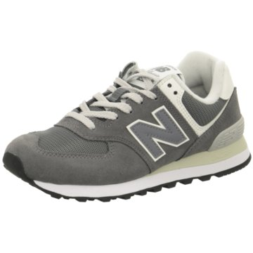 New Balance Sneaker Sports grau