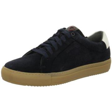 Strellson Sneaker Low blau
