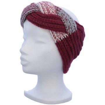 Seeberger Stirnbänder Damen rot