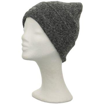 Herschel Mütze Damen grau