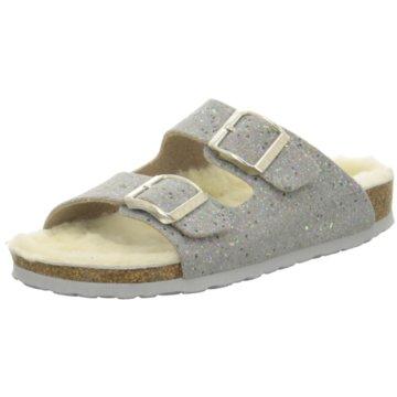 Genuine Offene Schuhe grau
