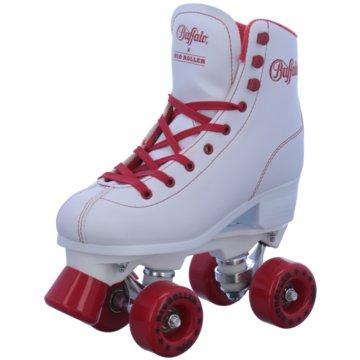 Buffalo Inline Skates weiß
