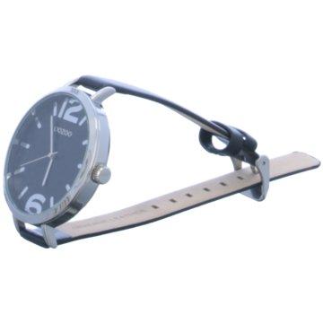 OOZOO Uhren schwarz