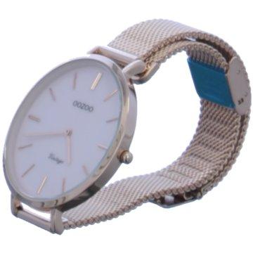 OOZOO Uhren rosa