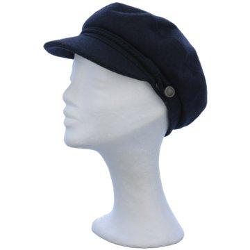 Barts Caps Damen blau
