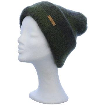 Barts Mütze Damen grün