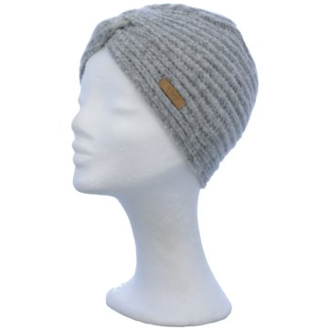 Barts Mütze Damen grau