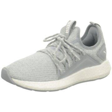 Puma Top Trends Sneaker grau