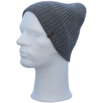 Barts Hüte, Mützen & CapsWilbert grau