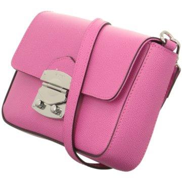 Abro Umhängetasche pink