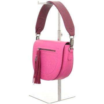 Fritzi aus Preußen Handtasche pink