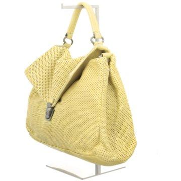 Taschendieb Wien Taschen gelb