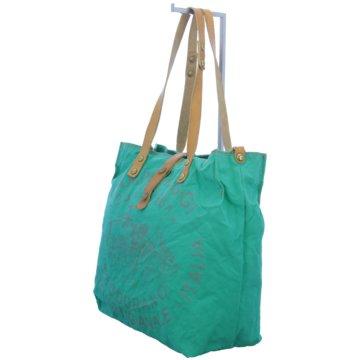 Campomaggi Shopper grün
