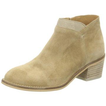 55d350c912 Stiefeletten für Damen jetzt im Online Shop kaufen   schuhe.de