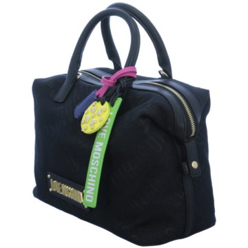 Love Moschino Taschen schwarz