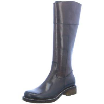 Donna Piu Klassischer Stiefel braun