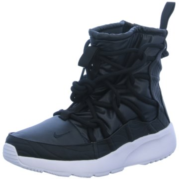 Nike Winterboot schwarz