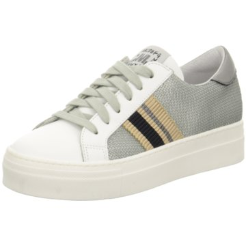 Meline Top Trends Sneaker grau